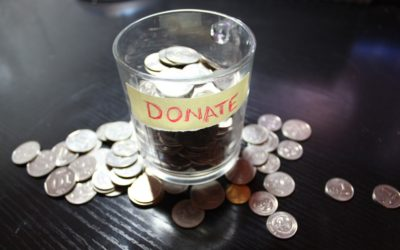 Why You Should Never Write A Check To Your Favorite Charity