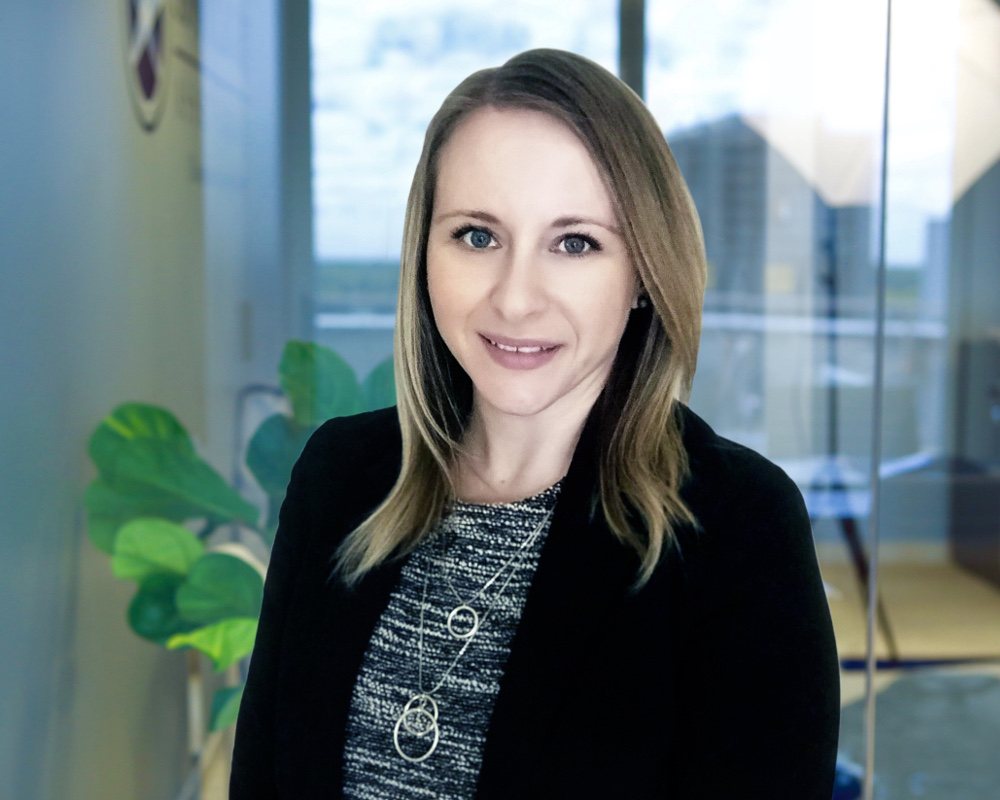 Kristin Sweis