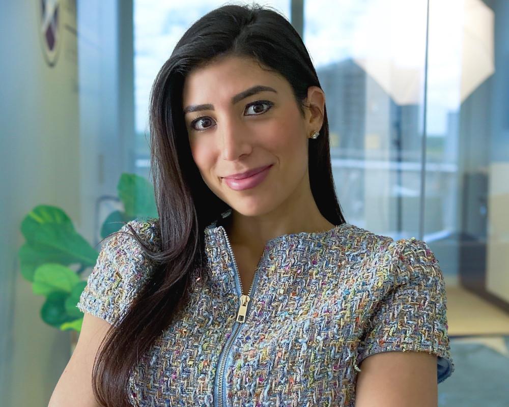 Shara Voulgaris